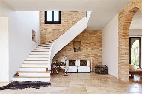 tremendous mediterranean staircase designs