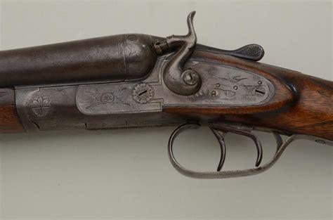 Belgian Sxs Exposed Hammers Shotgun 12 Gauge 26 34