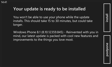 how to install windows phone 8 1
