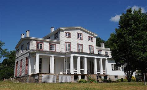 the house jacob sloat house