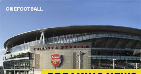 Announcement imminent: Arsenal expected to confirm new ...