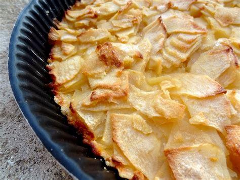 cuisiner un risotto tarte aux pommes toute simple la tendresse en cuisine