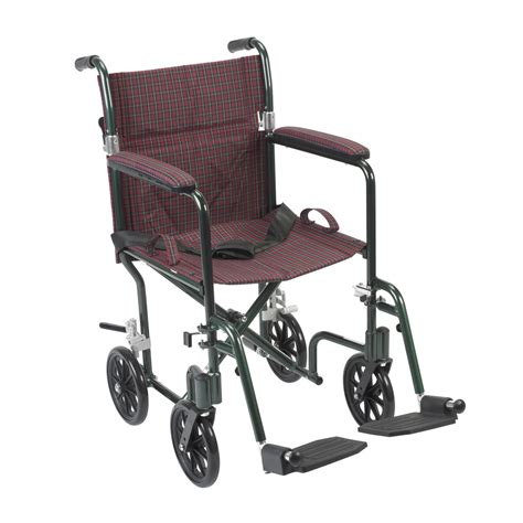 tc5 fw19bg flyweight lightweight transport wheelchair