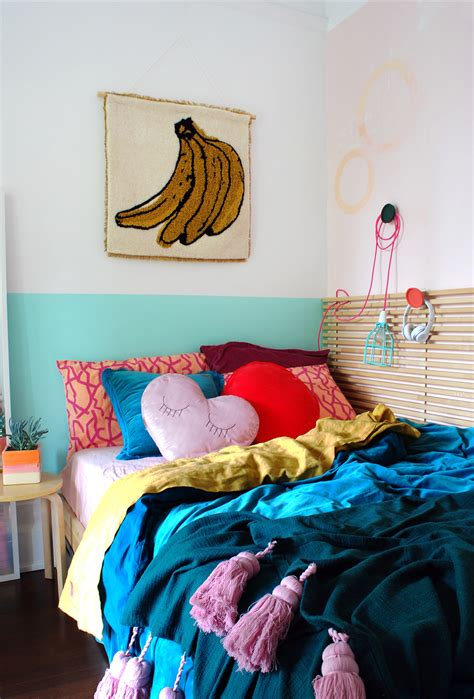 tiny bedroom makeover   girls room  teen retreat   scout