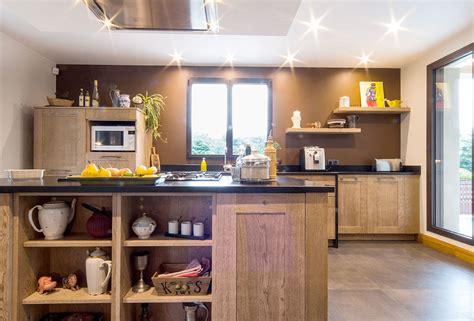 cuisine avec piano central top cuisine avec piano central with cuisine avec piano central