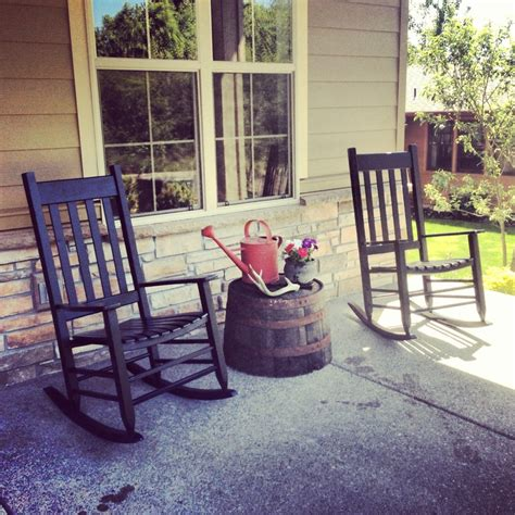 24 best images about front porch on rocking