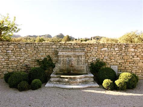 refreshing mediterranean landscape designs
