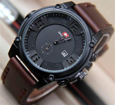 jam tangan awiss army 100 ls jam tangan swiss army canvas ori jualan jam tangan wanita