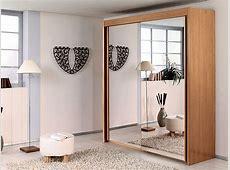 Mirror Design Ideas Home Furniture 2 Door Sliding