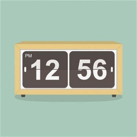 bureau de poste emploi horloge numérique télécharger des photos gratuitement