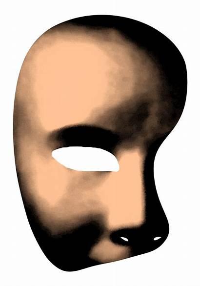 Mask Transparent Clip 1286 Svg Clipart Px