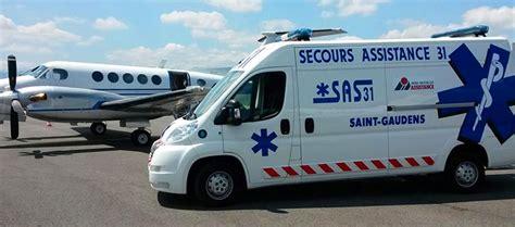 Sud 31 Assistance  Équipe Médicale Et Ambulances En France