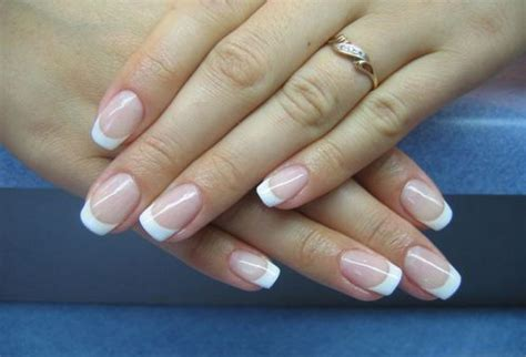 top  simple acrylic nails