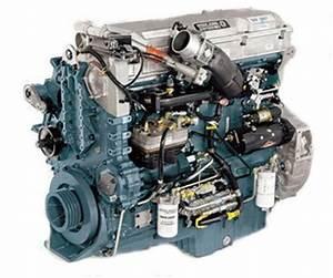 Detroit Series 60 DDEC I to IV Detroit EGR DDEC VI