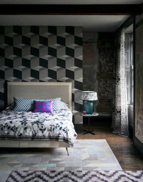 chambre ultra moderne papier peint moderne chambre acheter papier peint cristal