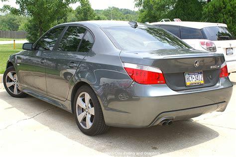 2006 Bmw 530xi by 2006 Bmw 530xi Gotshade