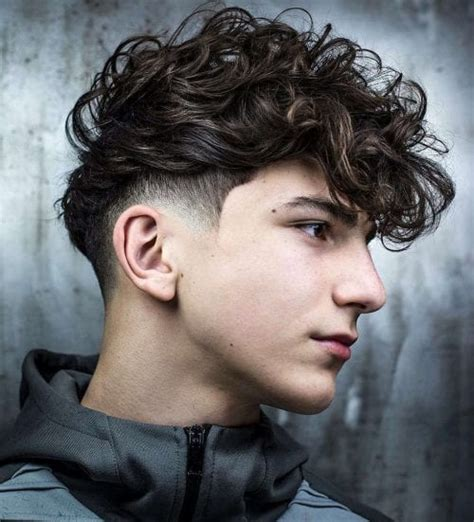 hairstyles  teenage boys  ultimate guide