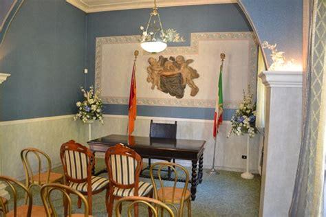 Comune Di Roma Ufficio Stato Civile by Roma Capitale Sito Istituzionale Sala Matrimoni