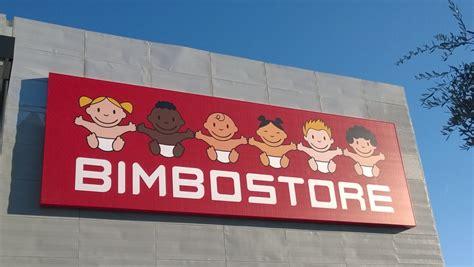 Poltroncine Bimbo Store : Gruppo Four Sviluppo