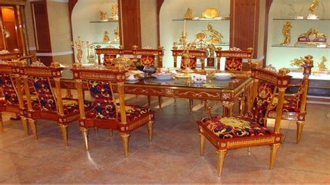 top most expensive dining tables in the world