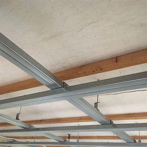 Trockenbau Decke Abhängen Holz  Die Neuesten