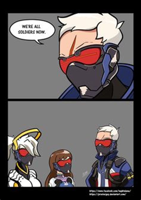 Soldier 76 Memes - soldier 76 jack morrison overwatch pinterest soldiers jack o connell and soldier 76