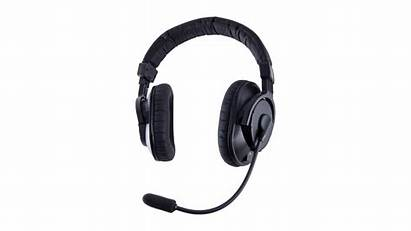 Riedel Headsets Pro Headset Intercom Professional Headphone