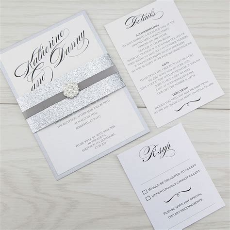 7 of the best DIY wedding stationery designs