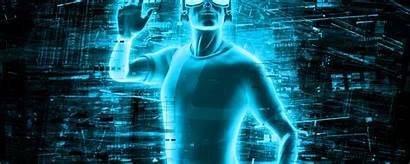 Virtual Reality Technology Wallpapers Resolution 4k 5k