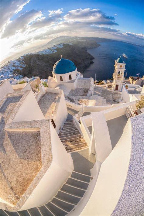 1000 Images About Santorini On Pinterest Church