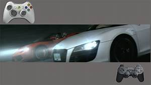 The Best Arcade Racing Game On The Xbox 360 And Ps3 Youtube