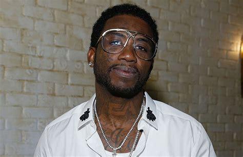 Gucci Mane to Publish Memoir