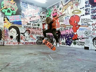 Vlone Graffiti Pop