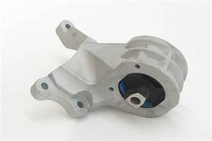 Mini Transmission Mount With Support Bracket Manual