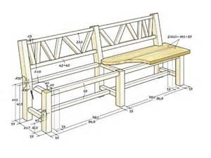 esszimmer bank mit lehne bauanleitung sitzbank mit truhe selber bauen beste home design inspiration