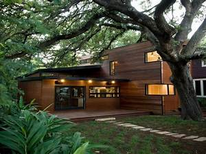Native House Design Bamboo Awesome Modern Native House