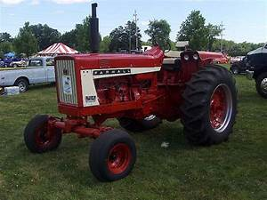 254 Best Images About International Harvesters And Farm