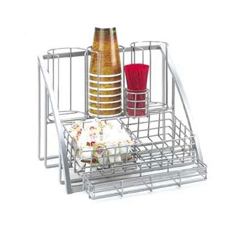 where to buy kitchen accessories cal mil 1715 39 beverage caddy for cups lids straws 1715