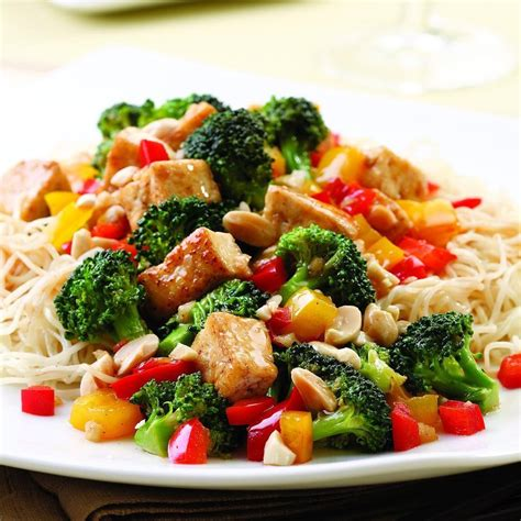 tofu cuisine kung pao tofu recipe eatingwell