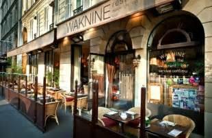 waknine restaurant 224 paris bigmammy en ligne