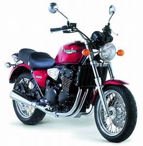 2001 Triumph Legend Tt