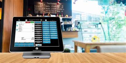 Pos Point Sales System Terminals Software Definition
