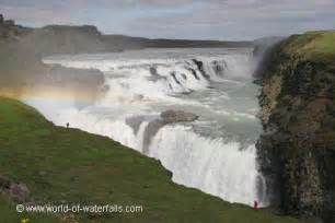 Iceland Famous Waterfalls