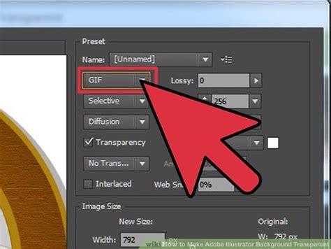 transparent background illustrator how to make adobe illustrator background transparent 4 steps