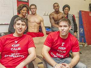 Athletes Bare All in Calendar to Save Temple's Men's ...