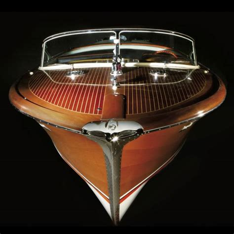 Riva Boats For Restoration by Riva Boats How To Spend It