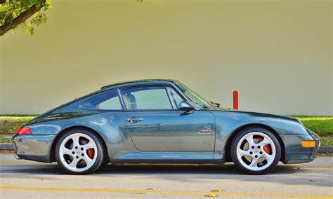 Porsche 993 911 For Sale