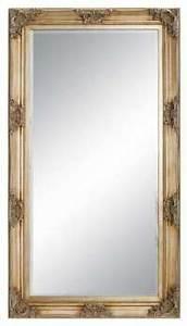 Miroir 180 Cm : recherche dorure du guide et comparateur d 39 achat ~ Teatrodelosmanantiales.com Idées de Décoration