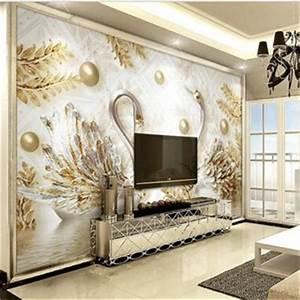Tapete Living : tapet 3 d 18 modele magnifice pentru plus de ~ Yasmunasinghe.com Haus und Dekorationen