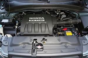2005 Honda Pilot 3 5l V6 Engine   Pic    Image